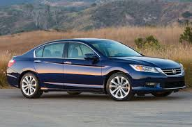 honda accord used 2019 2020 car release and specs