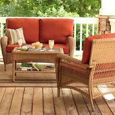Martha Stewart Outdoor Furniture Sale by 44 Best Patio Furniture Images On Pinterest Home Depot Patio