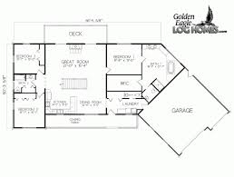 home office floor plans golden eagle log and timber homes floor plan details home office