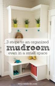 small mudroom bench create an organized mudroom in a small space mudroom spaces and