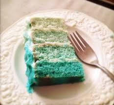 vanilla cake with cream cheese frosting neurotic baker