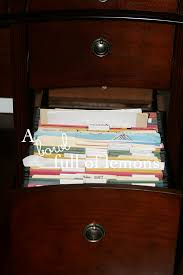 how to organize a file cabinet system organizing my filing cabinet a bowl full of lemons