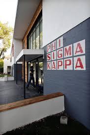 usc frat house reborn a modern makeover for phi sigma kappa la
