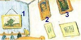 vincent van gogh bedroom vincent van gogh the paintings vincent s bedroom in arles