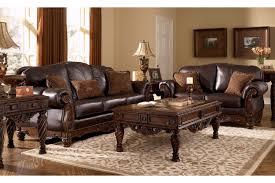 brown living room set north shore dark brown magnificent north shore living room set