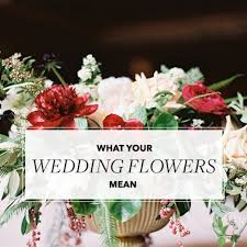 wedding flowers meaning 100 flowers flower meanings 100 flowers