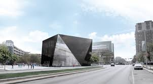 Westlake Reed Leskosky Foreign Office Architects U0027 Moca Cleveland Buildipedia