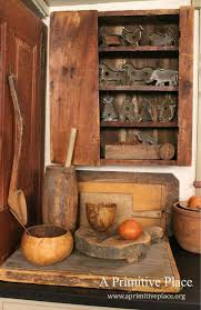 Country Primitive Home Decor 132 Best A Primitive Place Images On Pinterest Primitive Decor