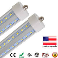 8 Foot Led Tube Lights Feet Single Pin Led Tube Light Price Comparison Buy Cheapest
