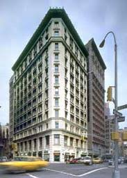Small Office Space For Rent Nyc - small office space 1123 broadway townsend building manhattan