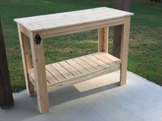 diy grill table plans ana white build a grilling table free and easy diy project and