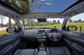 mitsubishi asx 2017 interior 2017 mitsubishi asx ls 2wd 2 0l 4cyl petrol manual suv