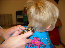 boys haircut clipper number how to cut boys hair like a pro part 2 clippers heavenly