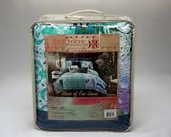 Poetic Wanderlust Bedding Tracy Porter Poetic Wanderlust Adrienne Patchwork Full Queen Quilt