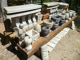 shenandoah castings concrete benches bird baths statuary