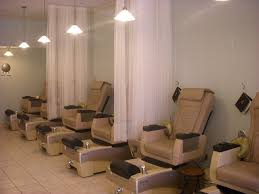 8 best nail salon images on pinterest nail salon design salon