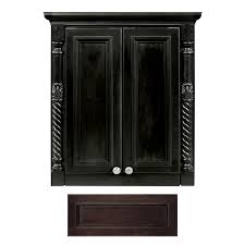 Bathroom Furniture Black Bathroom Appealing Lowes Medicine Cabinets For Bathroom Furniture