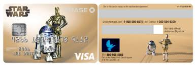 Chase Visa Business Credit Card Adding Multimedia Star Warstm Comes To Chase Disney Visa Credit