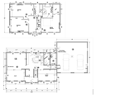 Block House Plans by Central America House Plans House Interior