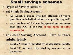 saving bank ppt
