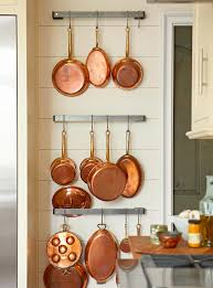 kitchen cabinet storage solutions diy pot and pan pullout 8 genius storage ideas for pots and pans when you re