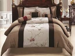 bed in a bag king size comforter sets home design ideas