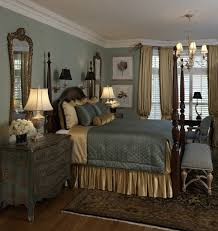 Gold And Grey Bedroom by Bedrooms 1 International Interior Design Firm Greensboro