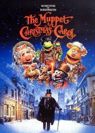 muppets christmas carol christmas 2017 tree