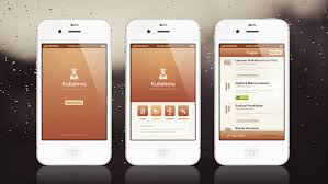 application ui design kuliahmu app mobile ui ux design by faizalqurni on deviantart