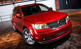 2011 dodge journey receives face lift pentastar v6 revised