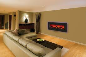 electric wall mounted fireplaces clearance wall decoration ideas