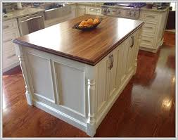 kitchen island countertop ideas kitchen island countertop overhang support home design ideas