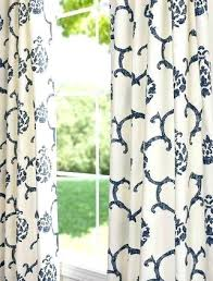 Navy Blue And White Curtains Navy Blue And White Curtains Popular Navy And White Curtains Navy