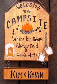 Firepit Signs Sign Custom Pencil And In Color Sign Custom