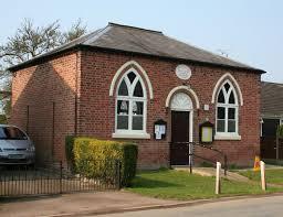 split level house style poole methodist chapel wikipedia