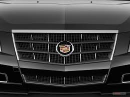 2011 cadillac cts grille 2011 cadillac cts sport wagon pictures angular front u s