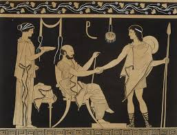 ancient greek food and typical meals