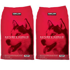 Costco Dog House Amazon Com Kirklans Signature Nature U0027s Domain Turkey Dog Food 35
