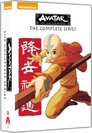 librarika avatar airbender book 1 water volume 2