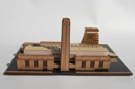 architectural model kits little building co fine architectural model kits