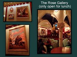 be our guest restaurant at the magic kingdom travel with the