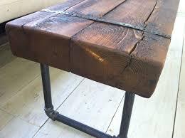 unique rustic industrial coffee table design ideas u0026 decors