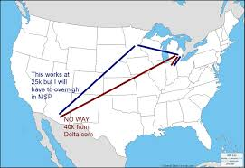 Delta Route Maps by Rookie Wednesday Not Really A Rookie Day At All Understanding
