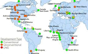 Put In Bay Ohio Map by These Maps Show Exxon U0027s Rex Tillerson Already Heads A Vast Global