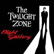 the twilight zone thenightgallery
