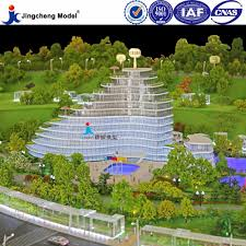 1 3000 scale architectural model kits architectural house design