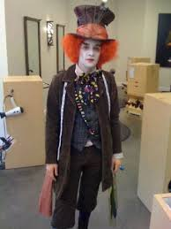 Mad Hatter Halloween Costume 56 Costume Images Costumes Halloween Costumes