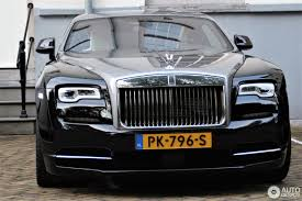 roll royce celebrity rolls royce wraith series ii 19 september 2017 autogespot