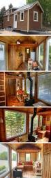 Interiors Of Tiny Homes Best 25 Tiny Houses Canada Ideas On Pinterest Small British