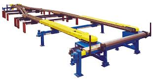 Stretching Table Plastic Film Stretching Line Tdo Parkinson Technologies
